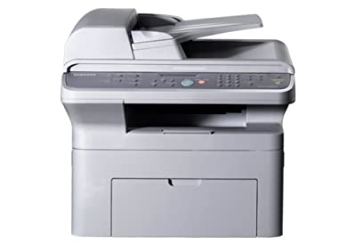 Samsung SCX-4725FN Network Laser Multifunction Printer, Copier, Fax, Color Scanner