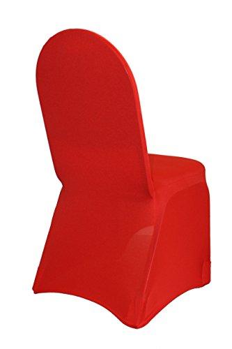 YCC Linen - Stretch Spandex Banquet Chair Cover