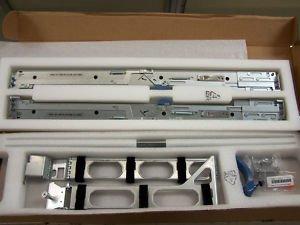 Compaq Genuine 4U Rack Mount Rail Kit for Proliant DL580 G2 DL585 - Refurbished - - Refurbished Rackmount