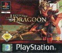 Legend Of Dragoon Playstation - 2