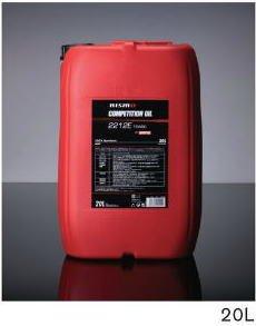 ニスモ/nismo コンペテション オイル COMPETITION OIL type 2212E (15W-50)(20L) KL150-RS53P B00EVK1M5W