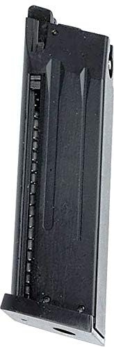 Evike HFC Spare Magazine for HFC M166 Airsoft Gas Blowback Series