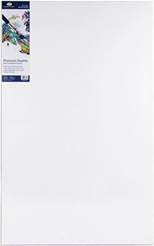 ROYAL BRUSH CNVST-3048 Essentials Premium Stretched Canvas [並行輸入品]   B07TH1B62N