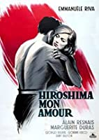 Hiroshima Mon Amour (1959) (English Subtitled)