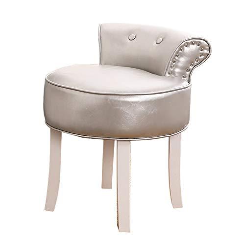 Amazon.com: Comfortable Chair European Cushioned Vanity ...