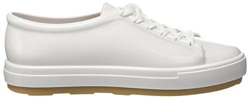 Be White Donna Melissa White Sneaker 19 RnafxcF
