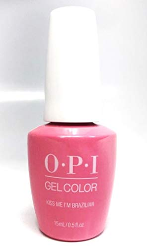 N GC A68 GELCOLOR SOAK OFF GEL NAIL POLISH 0.5 OZ ()