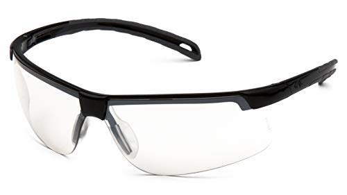 Pyramex Ever-Lite Lightweight Safety Glasses, Photochromatic Lens