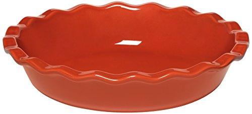 Pie Plate - 9 inch (Brick)
