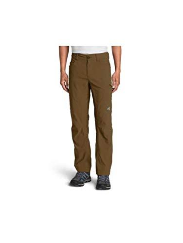 Eddie Bauer Men's Guide Pro Pants, Hazelnut Tall 42/36