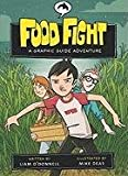 Food Fight, Liam O'Donnell, 1554690676