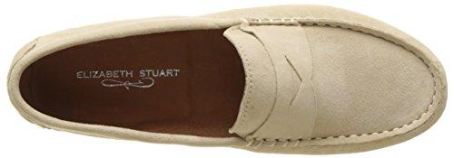 Elizabeth Stuart Signore Diana Pantofola Beige (di Sabbia)