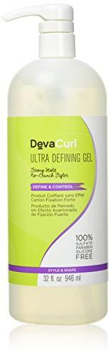 DevaCurl Ultra Defining Hair
