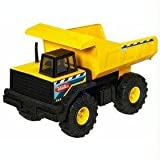 Tonka Mighty Dump Truck and Front Loader Combo
