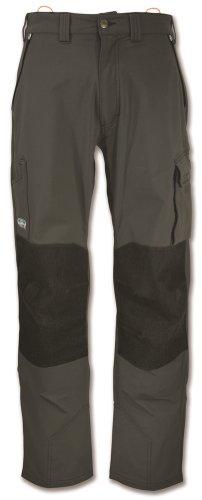 Arborwear Men's Ascender Pant, Charcoal, 34x30 by Arborwear