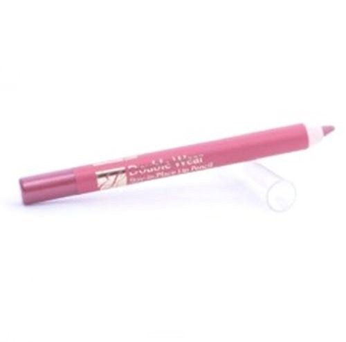 Estee Lauder Double Wear Stay in Place Lip Liner Pencil ~ # 01 Pink ~ Travel ()
