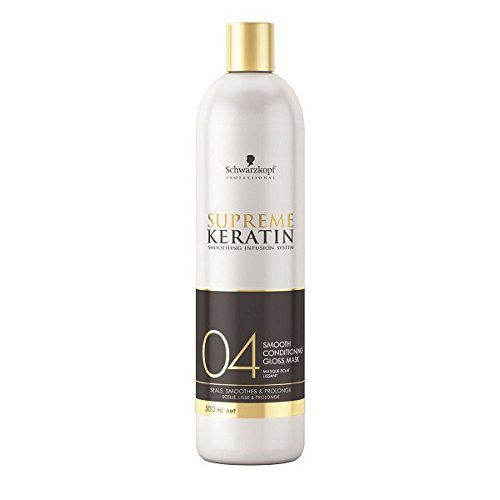Keratin Smoothing Infusion System 04- Conditioning Gloss Mask 500 ML ()
