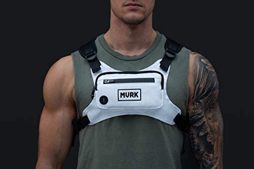 Chest fanny pack _image1