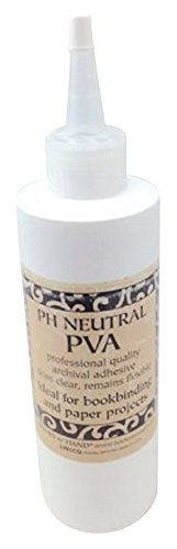 Books by Hand pH Neutral PVA Adhesive, 8oz