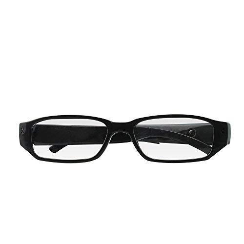 Hidden Camera Sport Video Glasses Action Video Cameras Portable Loop Video ()