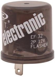 Dts New Turn Signal Flasher HD12