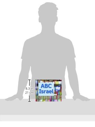 Abc Israel Rachel Raz 9781467708579 Amazon Books
