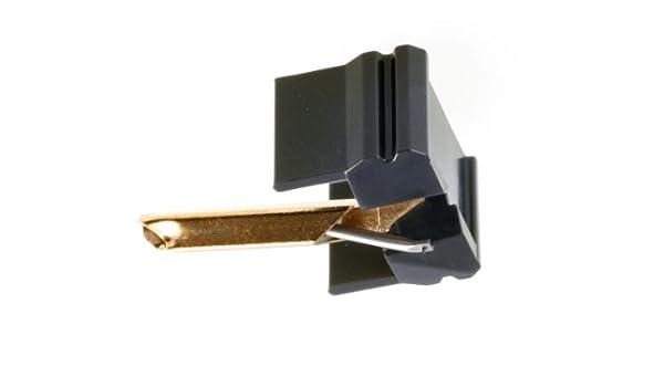 Aguja para Tocadiscos W 258 de Telefunken: Amazon.es: Electrónica