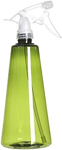 3個ミストスプレーボトル超細かい霧を噴射できる 美髪用 清潔用 植物に水やれ 霧吹き