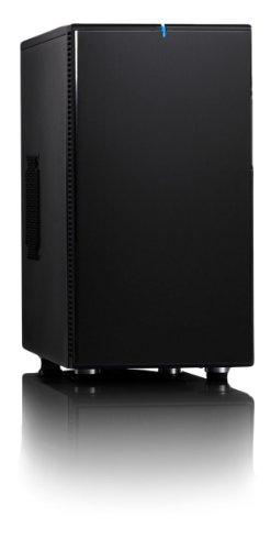 Fractal Design Define Mini Cases, Black Pearl - Black Fri Sale