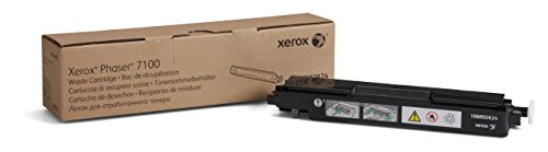Genuine Xerox Waste Cartridge for the Phaser 7100, 106R02624 ()