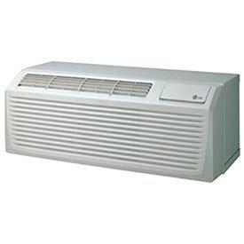 LG LP073HDUC 42'' Packaged Terminal Air Conditioner Heat Pump 7000 Btu 208/230V
