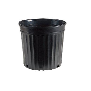 9 plastic pot - 1