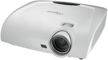 Amazon.com: Optoma HD33, HD (1080p), 1800 lúmenes ANSI, Cine ...