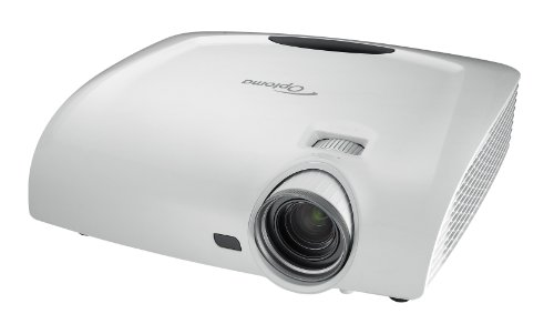 Optoma HD33 Theater Projector Version