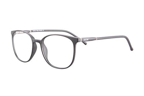 Blue Light Blocking Photochromic Sunglasses with Transition Prescription Lens Myopia Glasses and Reading - Prescription Photochromic Glasses