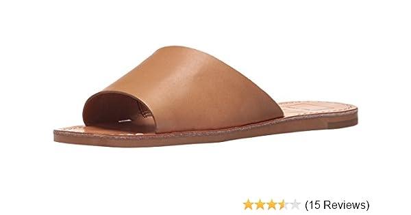 34e706aa9e4 Dolce Vita Women s Cato Slide Sandal