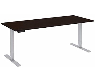 "Adjustable Height Desks - ""72x30 Height Adjustable Table Kit"" Electric Sit Stand Desks"
