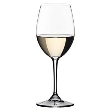 Riedel Vivant White Wine Glasses Set of 4