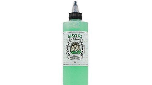 Tomb45 shave gel (3 Pack)