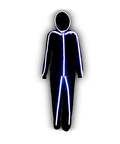 Top 10 best light up stick figure costume for 2020