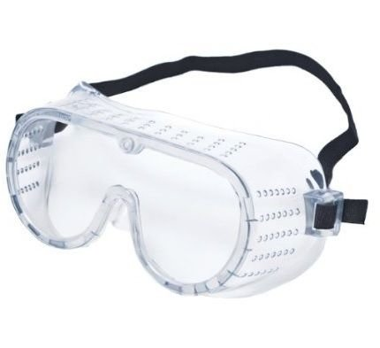 968c3d98b03 Eye Protection Safety Glasses Goggles Laboratory Safety Goggles   Amazon.co.uk  DIY   Tools