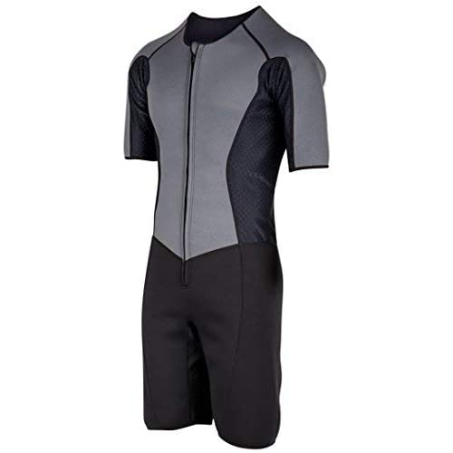 The Original Kutting Weight Men and Women's Weight Loss Sauna Suit