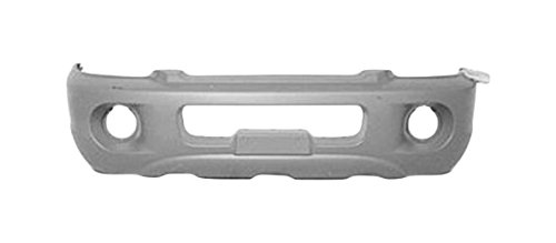 Santa Fe Front Bumper Cover (OE Replacement Hyundai Santa Fe Front Bumper Cover (Partslink Number HY1000136))