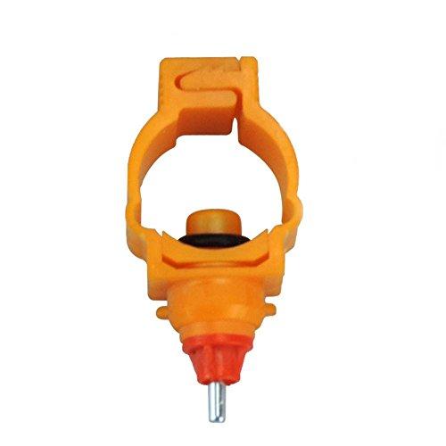 FILIWI 20PCS Automatic Chicken Water Nipple Drinker Feede...