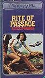 Rite of Passage, Alexei Panstin, 0671440683