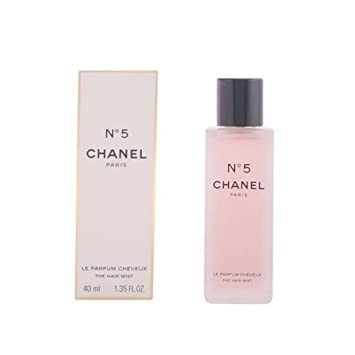 Chanel No 5 The Hair Mist 40 Ml Amazoncouk Beauty