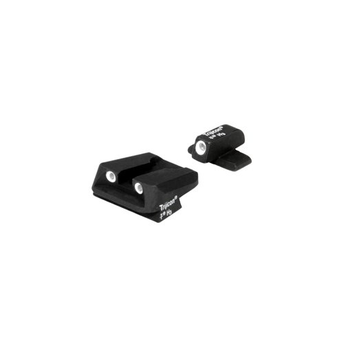 Trijicon Sig 3 Dot Front And Novak Rear Night Sight (Trijicon Sig)