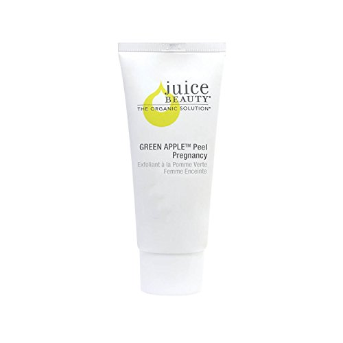 Juice Beauty Green Apple Pregnancy Peel Exfoliating Mask, 2 fl. oz.