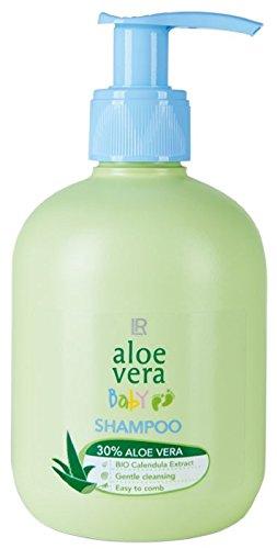 Aloe Vera Baby Shampoo 250ml (3,98€ pro 100 ml)
