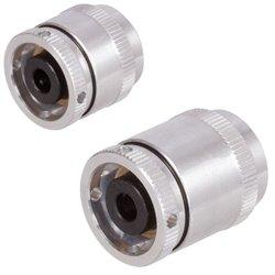 Embrague de Fricción R2, con 2 fricción lamellas, tipo un agujero 8 mm